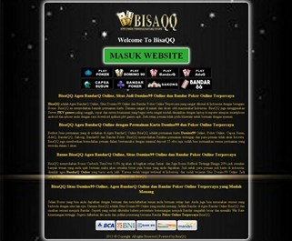 Bisa Qq Win Website Seo Review And Analysis Iwebchk
