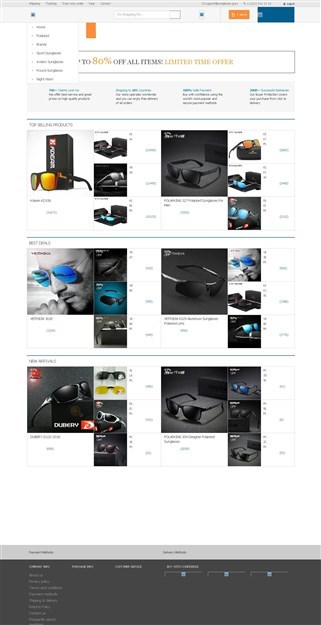 3865a2bb07de8 screenshot of sunglasses.guru